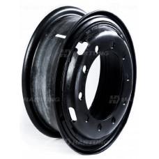 Колесо дисковое HARTUNG 7,5*20 10/335 d281 ET150 (евроступица)